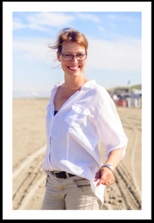 Eigenaar Louter UNic Nicole van der Schraaf - Foto: happyphotographer.nl