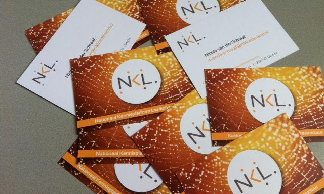 NKL Nationaal Kennisplatform Laadinfrastructuur